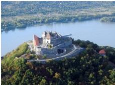 Csapatépítés a Dunakanyarban