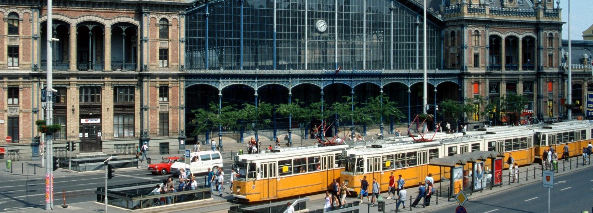Fejtse meg Budapest kódját!