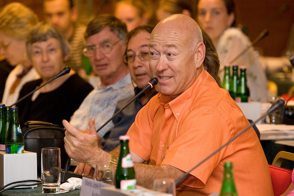 Konferencia fotók
