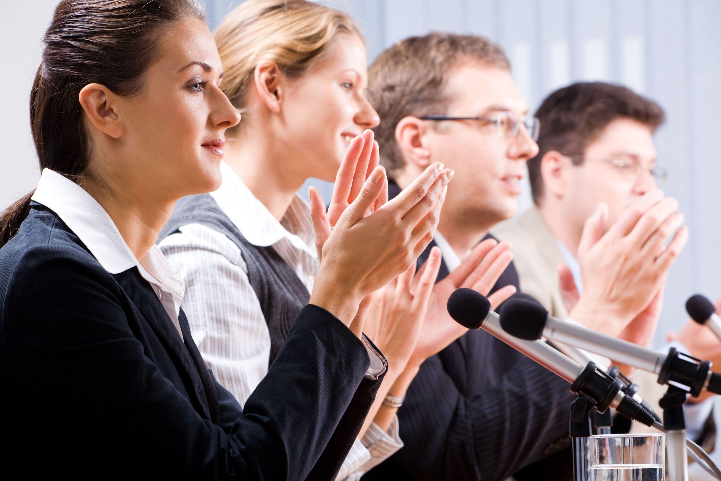Konferenciaszervezési feladatok