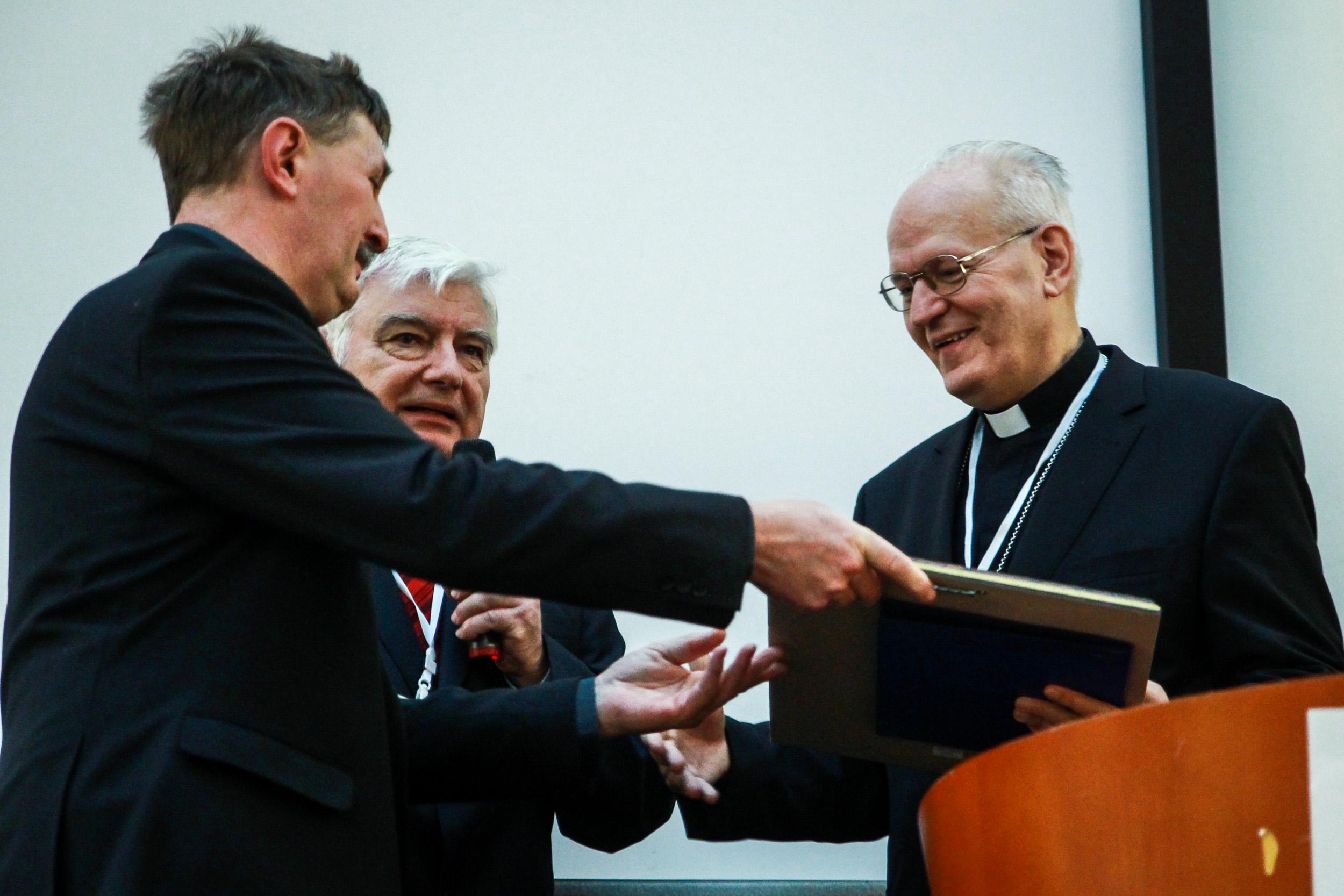 Charta XXI - Együtt az úton magyarok és szlovákok Budapest 2016