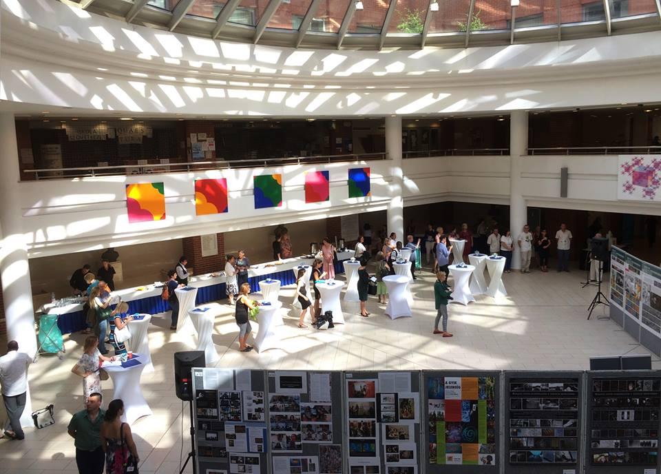 ELTE Művészetpedagógiai Konferencia Budapest 2017