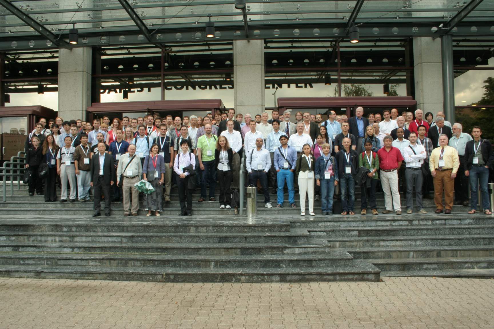 VIIIth Congress of the International Society of Theoretical Chemical Physics 2013