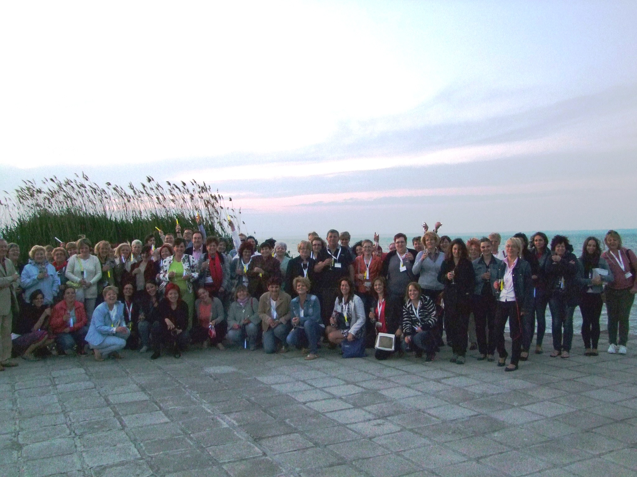 Kékgolyó Napok 2015 – Országos Onkológiai Szakdolgozói Továbbképző Konferencia és Kiállítás