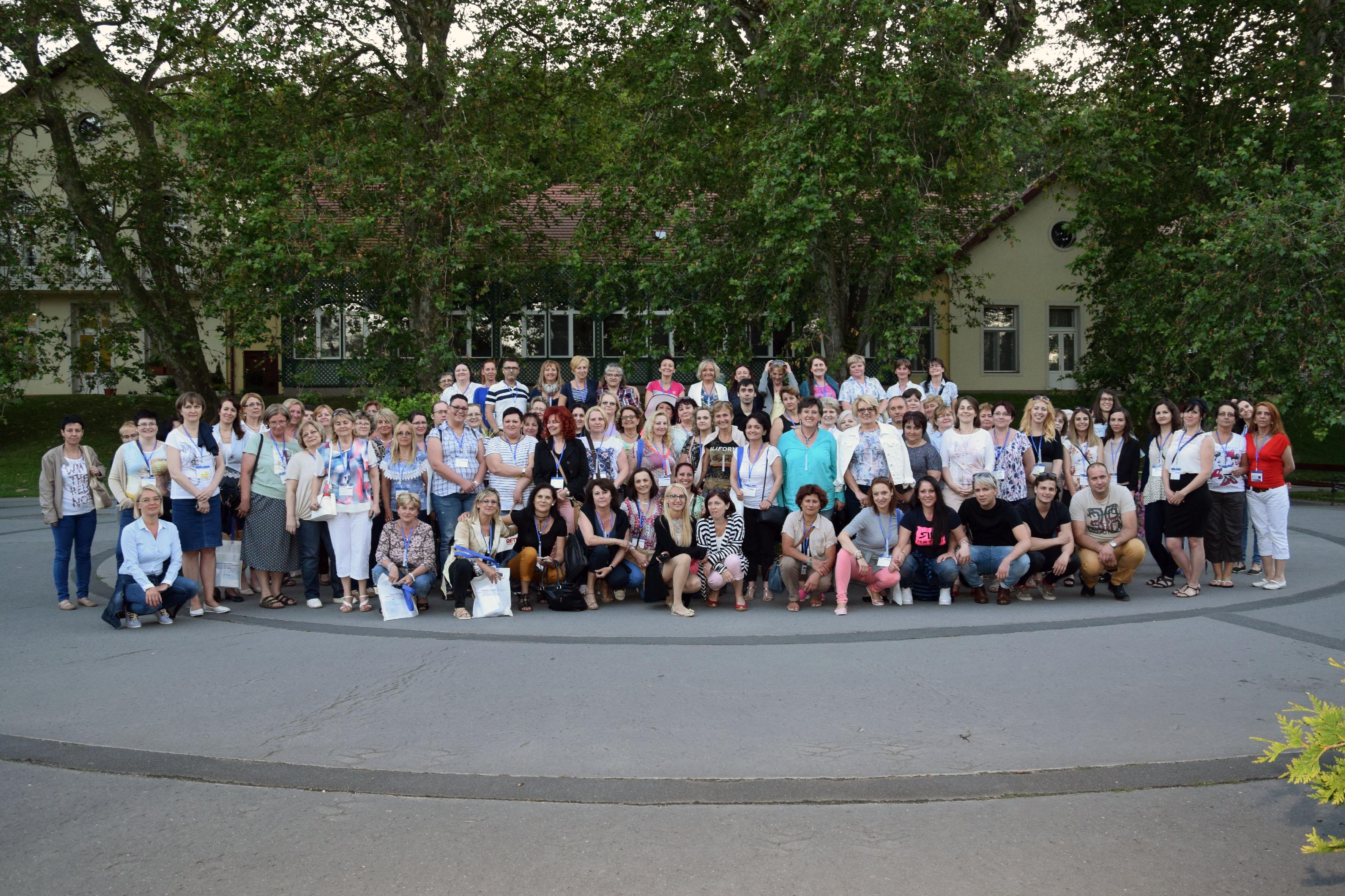 Kékgolyó Napok 2017 - Országos Onkológiai Szakdolgozói Továbbképző Konferencia és Kiállítás
