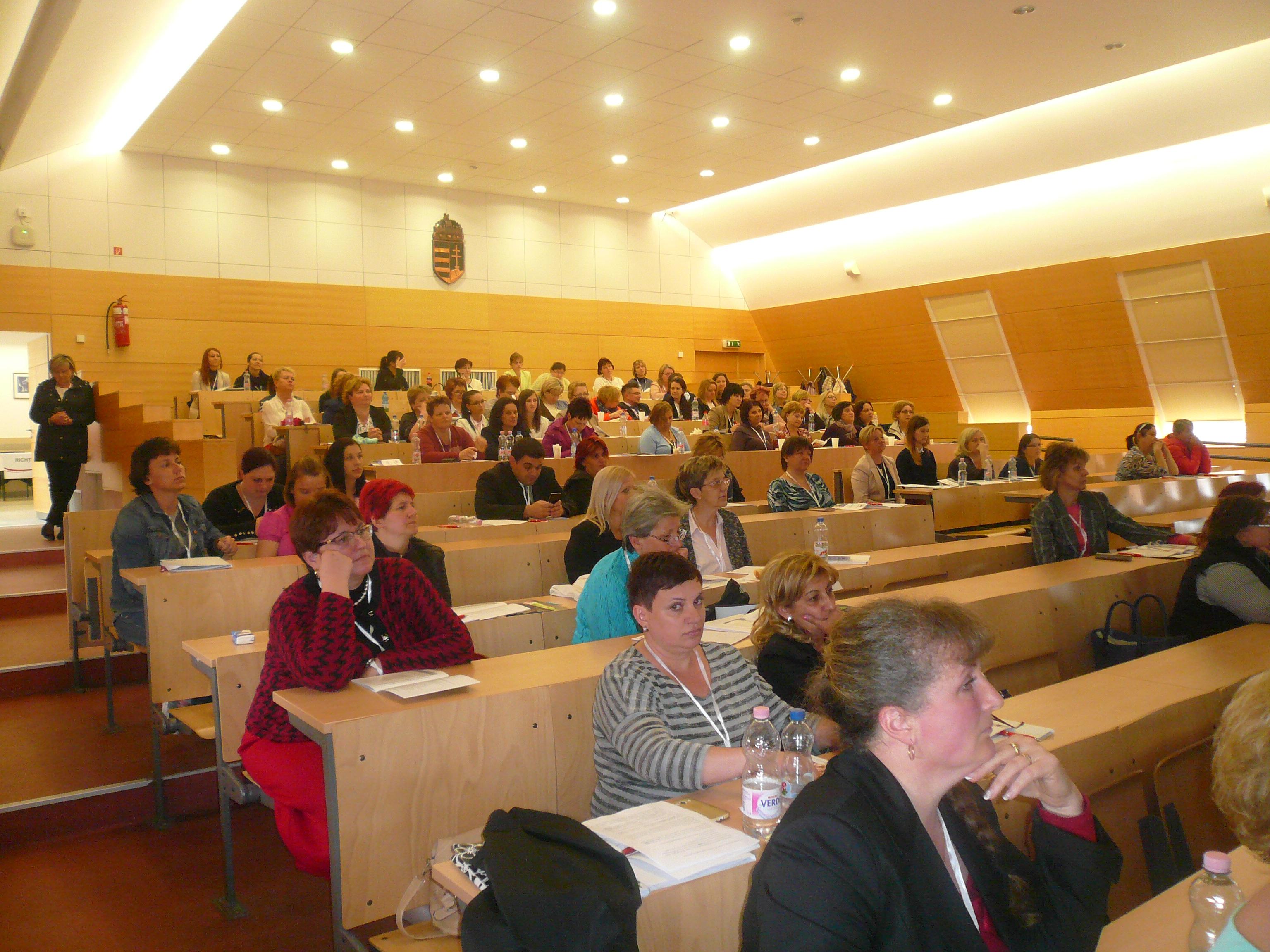 STROKE Szakdolgozói Vándorgyűlés, Debrecen, 2017