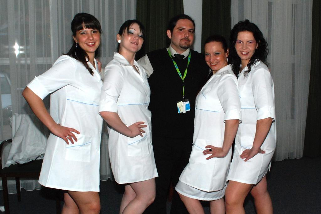 Magyar Onkológusok Társasága Szakdolgozói Szekció II. Vándorgyűlés és Szakkiállítás 2010