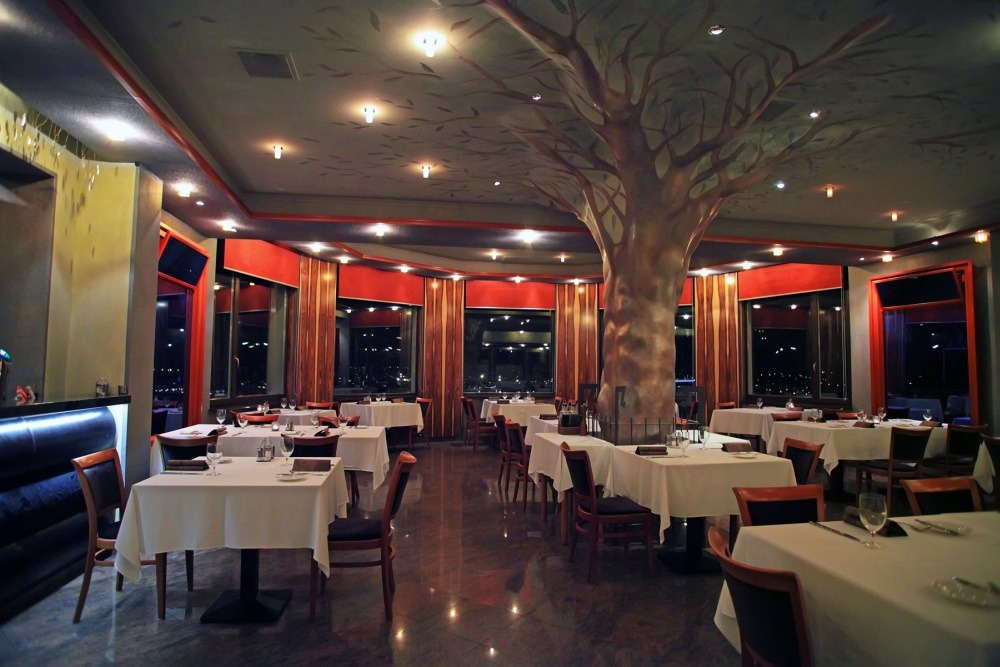 Búsuló Juhász Étterem